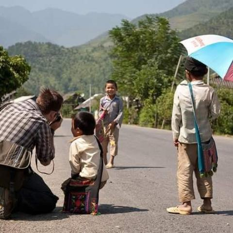 Phong Nha Motorbike tours